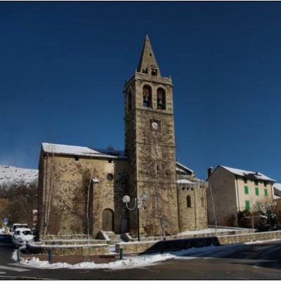 Eglise de Ur