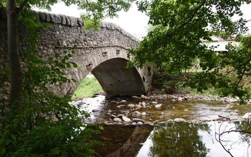 Pont du Cachal